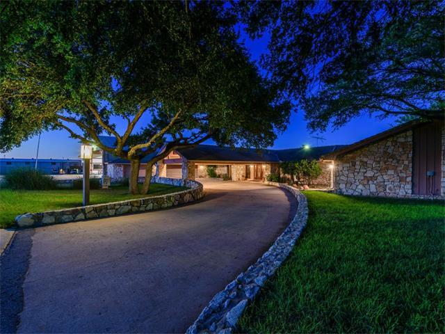 2301 Clayton Nolen, Horseshoe Bay, TX 78657