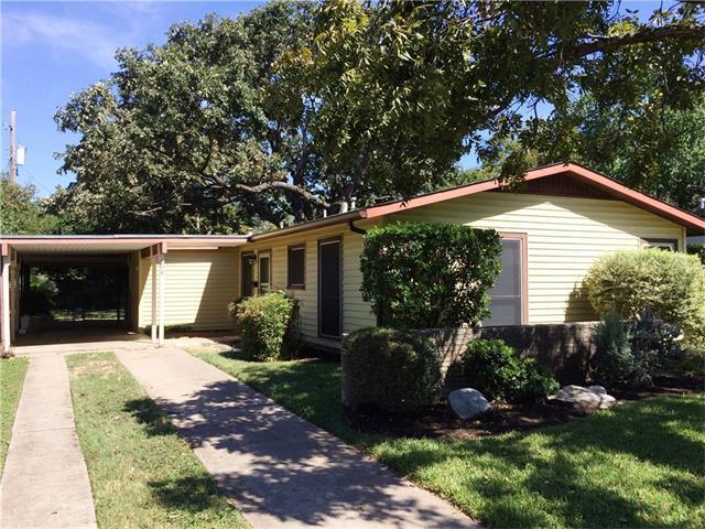 508 Krebs Ln, Austin, TX 78704