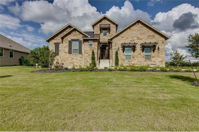 712 Bluff Woods Drive, Driftwood, TX 78619