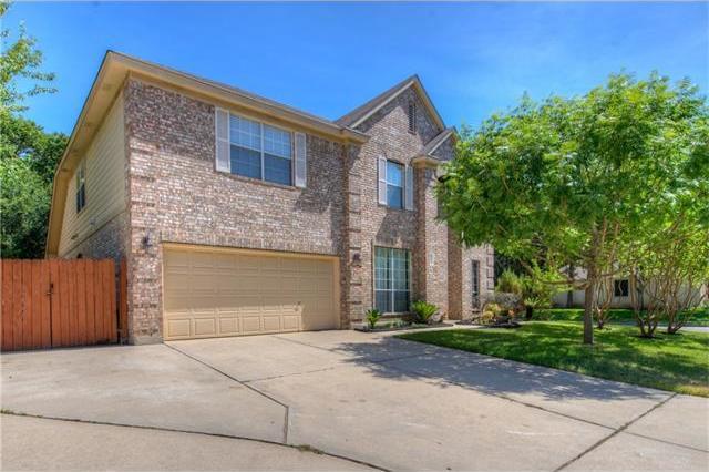 3601 Galena Hills Loop, Round Rock, TX 78681