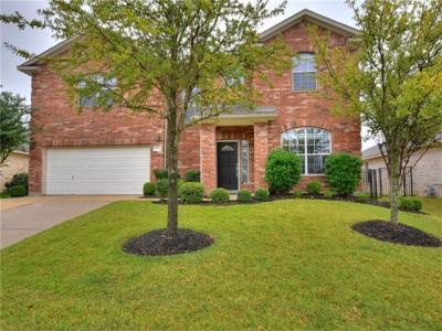 Photo of 4021 Meadow Bluff Way, Round Rock, TX 78665