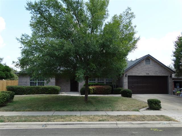 208 Covala Dr, Cedar Park, TX 78613