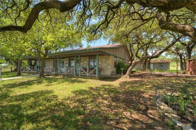 580 County Road 219, Florence, TX 76527