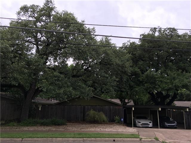 2412 S 5th St #A, Austin, TX 78704