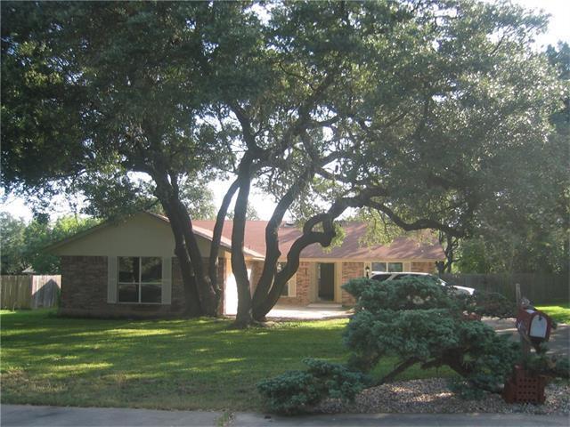2302 Dijon Dr, Cedar Park, TX 78613