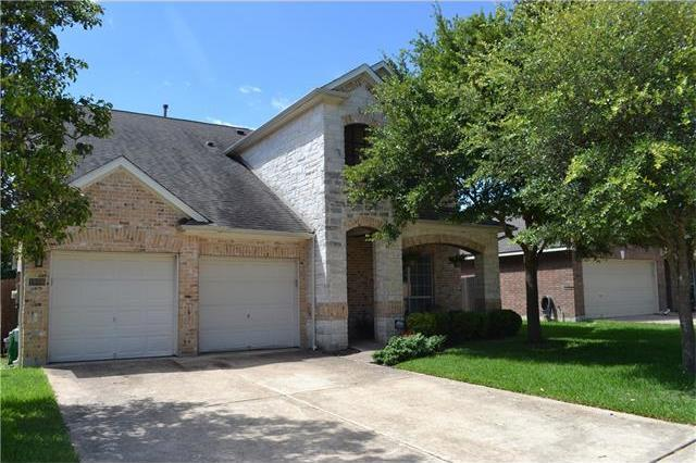 1806 Nelson Ranch Loop, Cedar Park, TX 78613