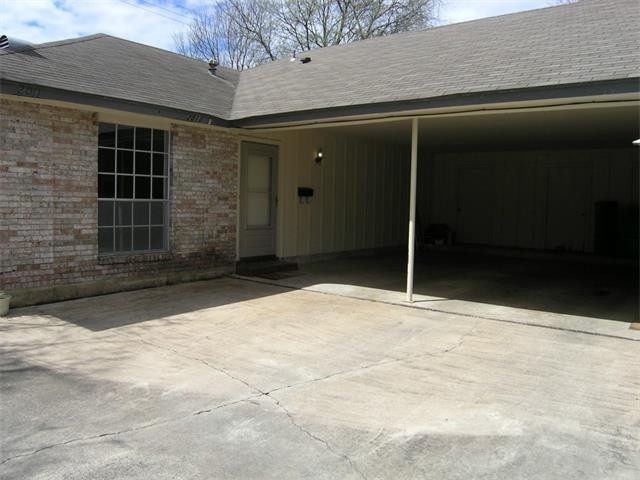 2011 Holland #B, Austin, TX 78704