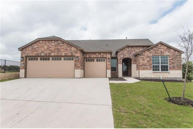 217 Old Blue Mountain Ln, Georgetown, TX 78633