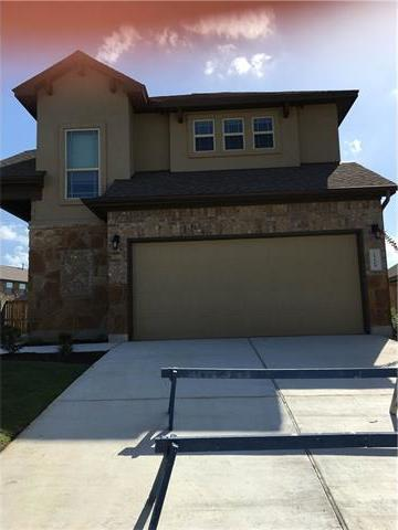 1209 Clearwing Cir, Georgetown, TX 78626