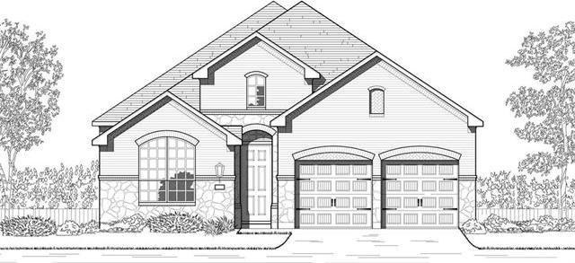 1717 Highland Ridge Rd, Georgetown, TX 78628