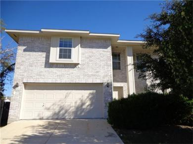 307 Pheasant Rdg, Round Rock, TX 78665