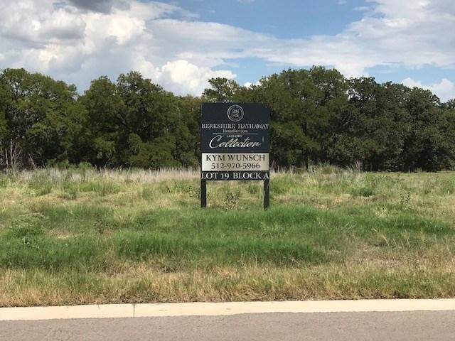 10701 Vista Heights Dr, Georgetown, TX 78628