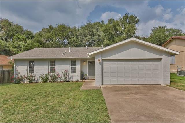 2602 Burly Oak Dr, Austin, TX 78745