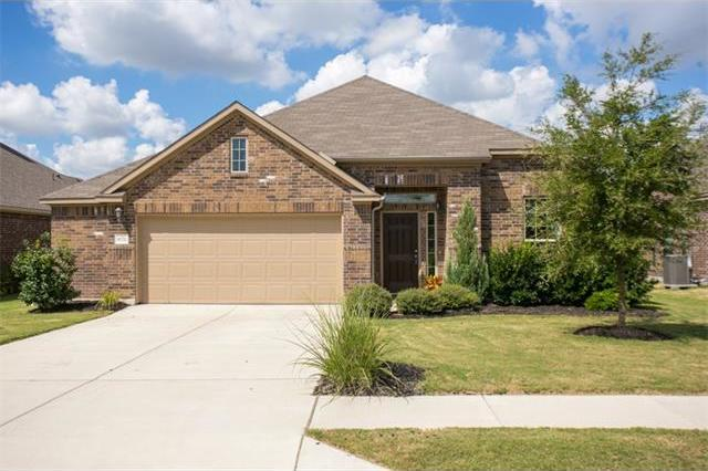 1072 Dyer Crossing Way, Round Rock, TX 78665