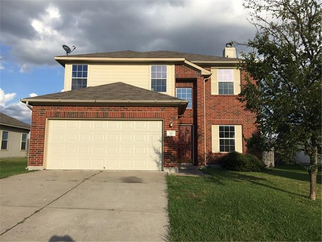 308 Wiley St, Hutto, TX 78634