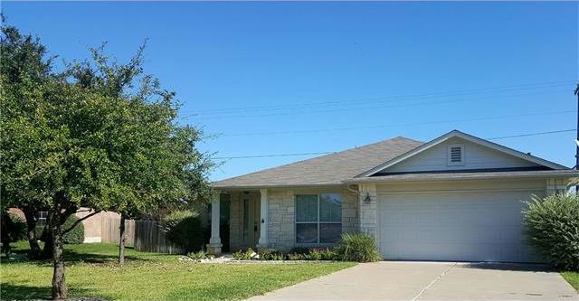 4105 Pebble Ridge Cv, Round Rock, TX 78681