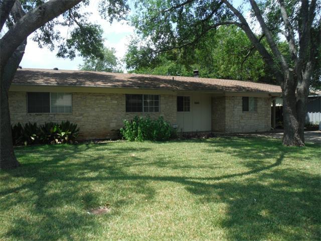 3205 John Campbell's Trl, Austin, TX 78735