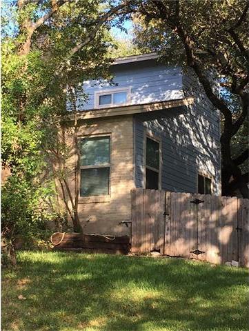 8105 Baywood Dr #A, Austin, TX 78759