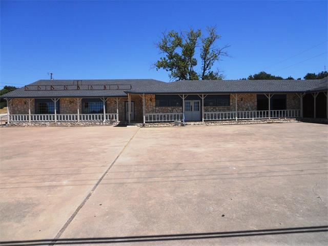 2004 W State Highway 29, Burnet, TX 78611
