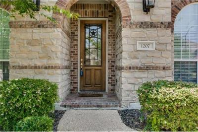 Photo of 1207 Greatview Ct, Round Rock, TX 78665