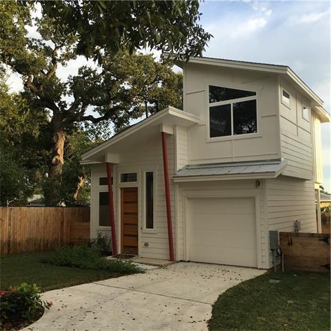 2512 Wheless Ln #3, Austin, TX 78723