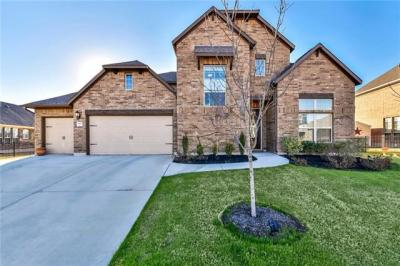Photo of 3009 Winding Shore Ln, Pflugerville, TX 78660