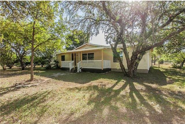 20401 Quiet Oaks Ln, Manor, TX 78653