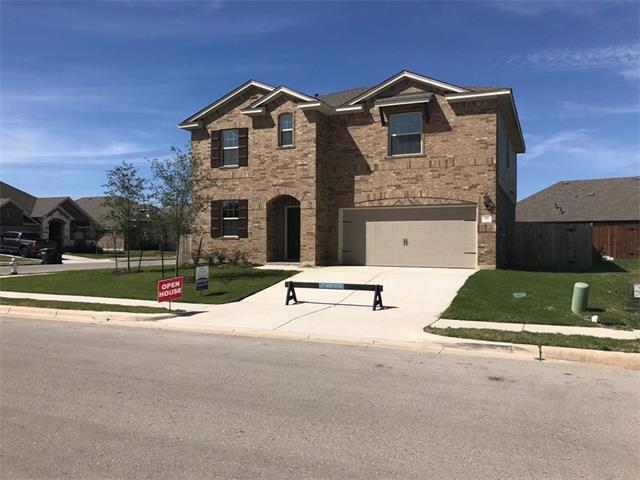 110 Leather Oak Loop, San Marcos, TX 78666