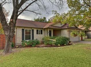 Photo of 12060 Trotwood Dr, Austin, TX 78753