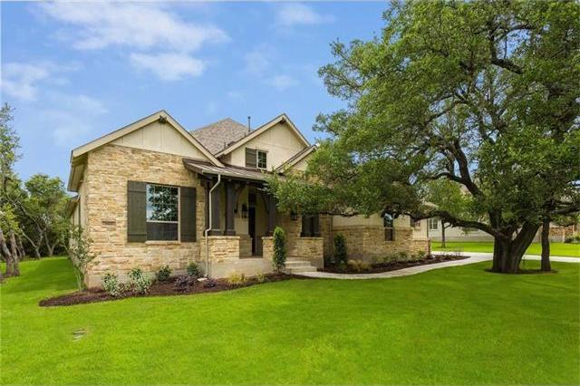 2801 Vista Heights Dr, Leander, TX 78641
