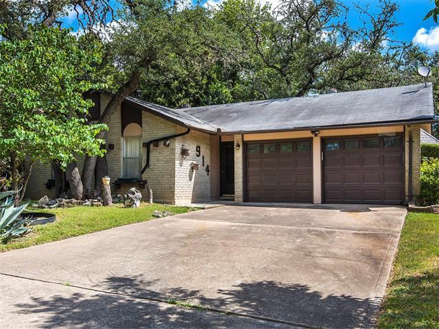 914 Hillside Oaks Dr, Austin, TX 78745