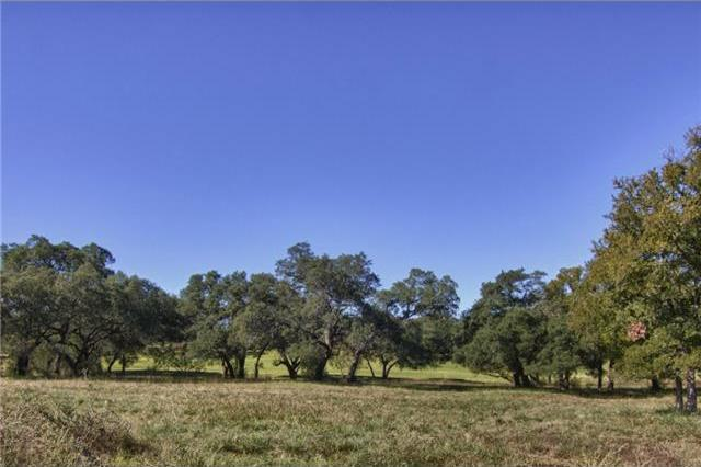 Lot 35 La Serena Loop, Horseshoe Bay, TX 78657