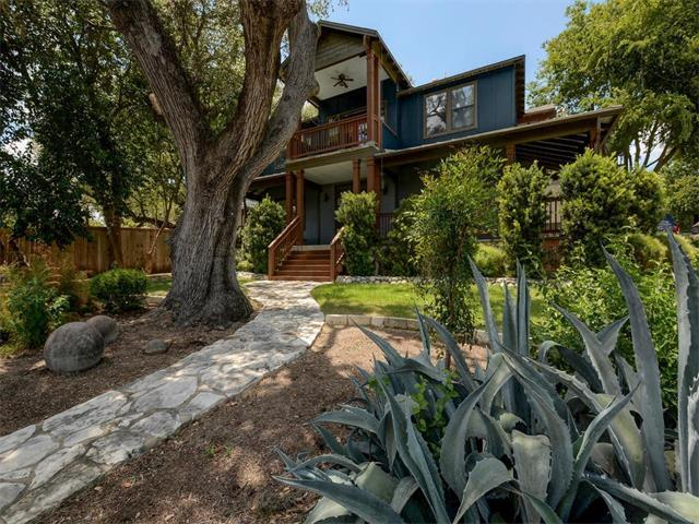 1318 Newning Ave #A, Austin, TX 78704