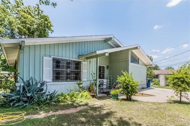 1032 Gardner Rd, Austin, TX 78721