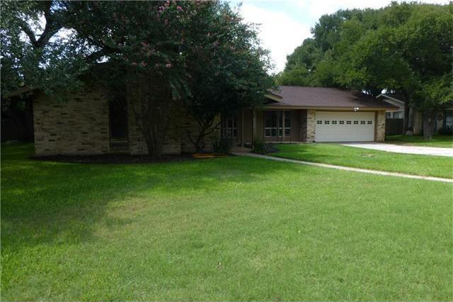 6808 Glen Ridge Dr, Austin, TX 78731