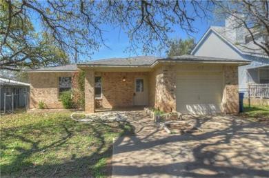 632 Magnolia Ln, Cottonwood Shores, TX 78657
