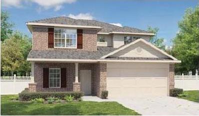 291 Northern Flicker St, Kyle, TX 78640
