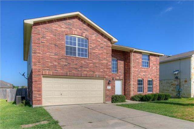 227 Holman Path, Hutto, TX 78634
