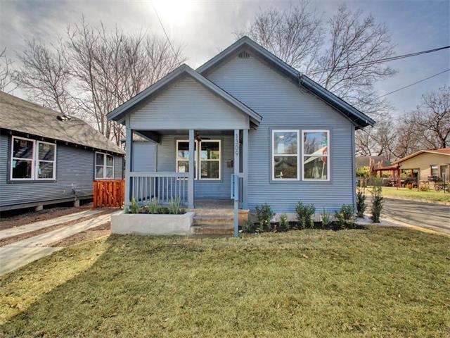 1311 Garden St, Austin, TX 78702