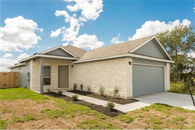 12901 Tinker St, Manor, TX 78653