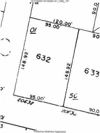 20632 Oak Rdg, Lago Vista, TX 78645
