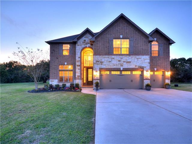 268 Southern Sunset Cv, Driftwood, TX 78619