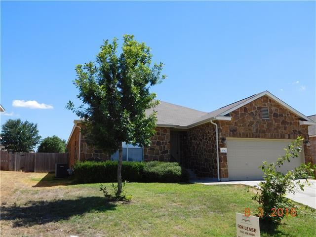 504 W South St, Leander, TX 78641