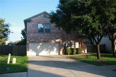 1005 Collie Path, Round Rock, TX 78664