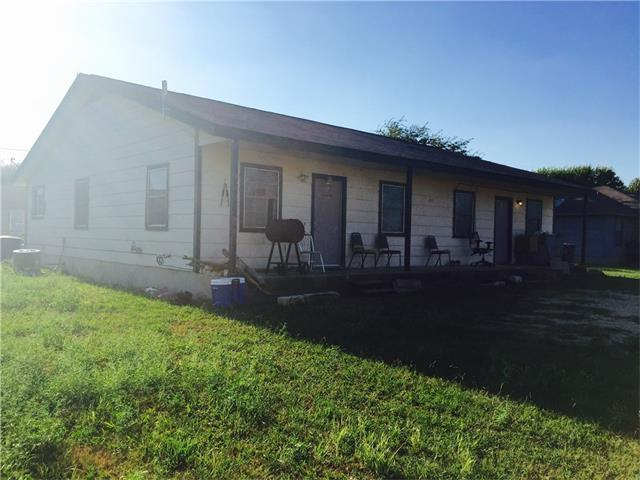 107 Beck St, Florence, TX 76527