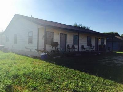 Photo of 107 Beck St, Florence, TX 76527