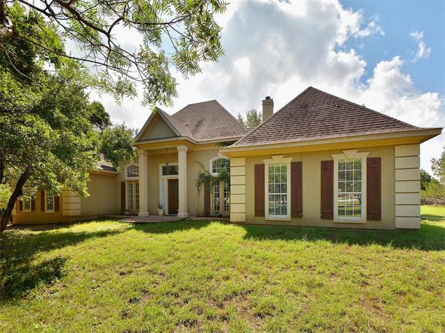 20101 Hunters Point Dr, Georgetown, TX 78633