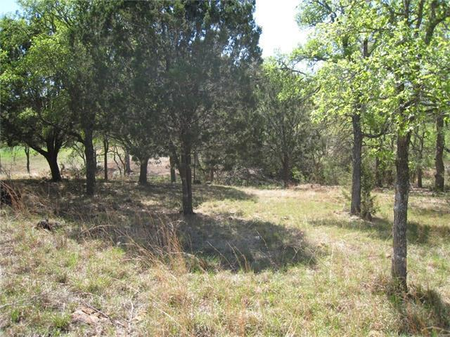 Lot W35098 Lost Nugget, Horseshoe Bay, TX 78657