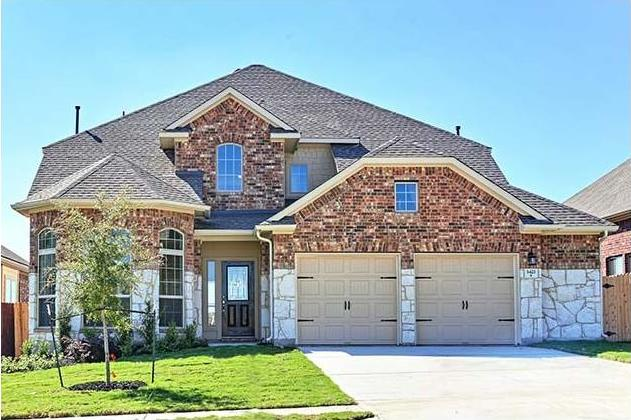 3421 Winter Wren Way, Pflugerville, TX 78660