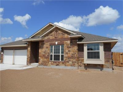 Photo of 124 West Highfield St, Hutto, TX 78634